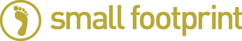 Small Footprint logo