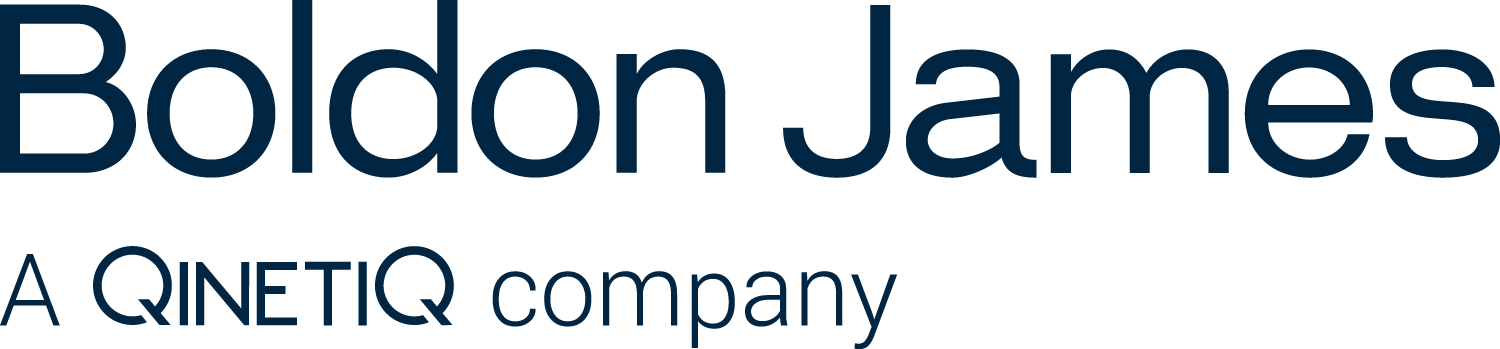 Boldon James logo