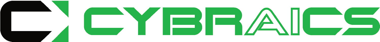 Cybraics logo