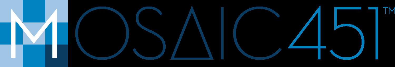 Mosaic451 logo