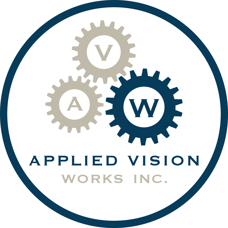 Applied Vision Works logo