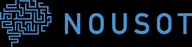 Nousot logo
