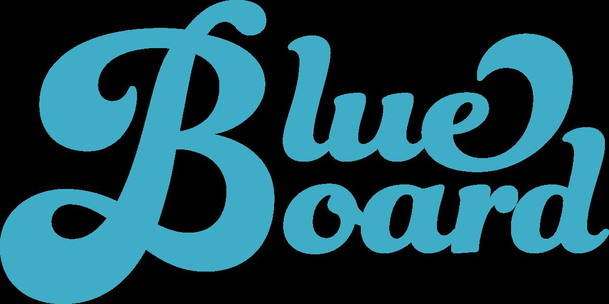 Blueboard logo
