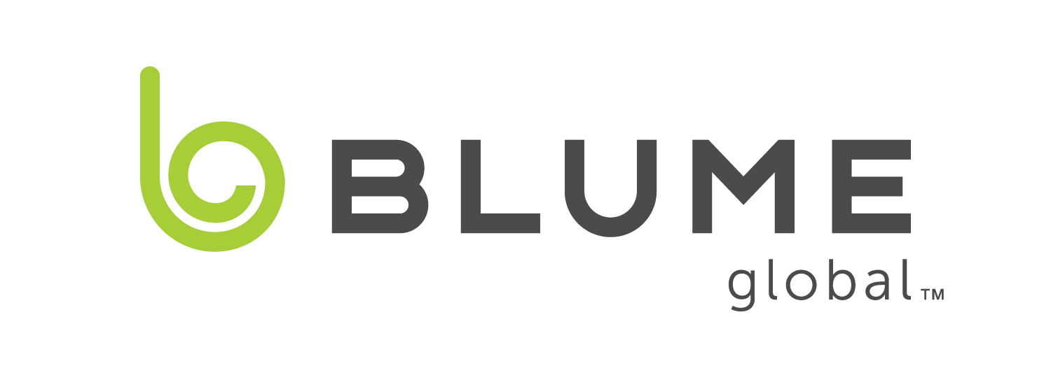 Blume Global logo