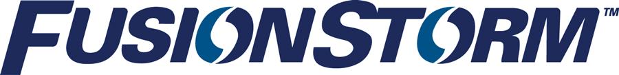 FusionStorm logo