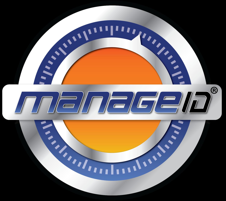 ManageID logo