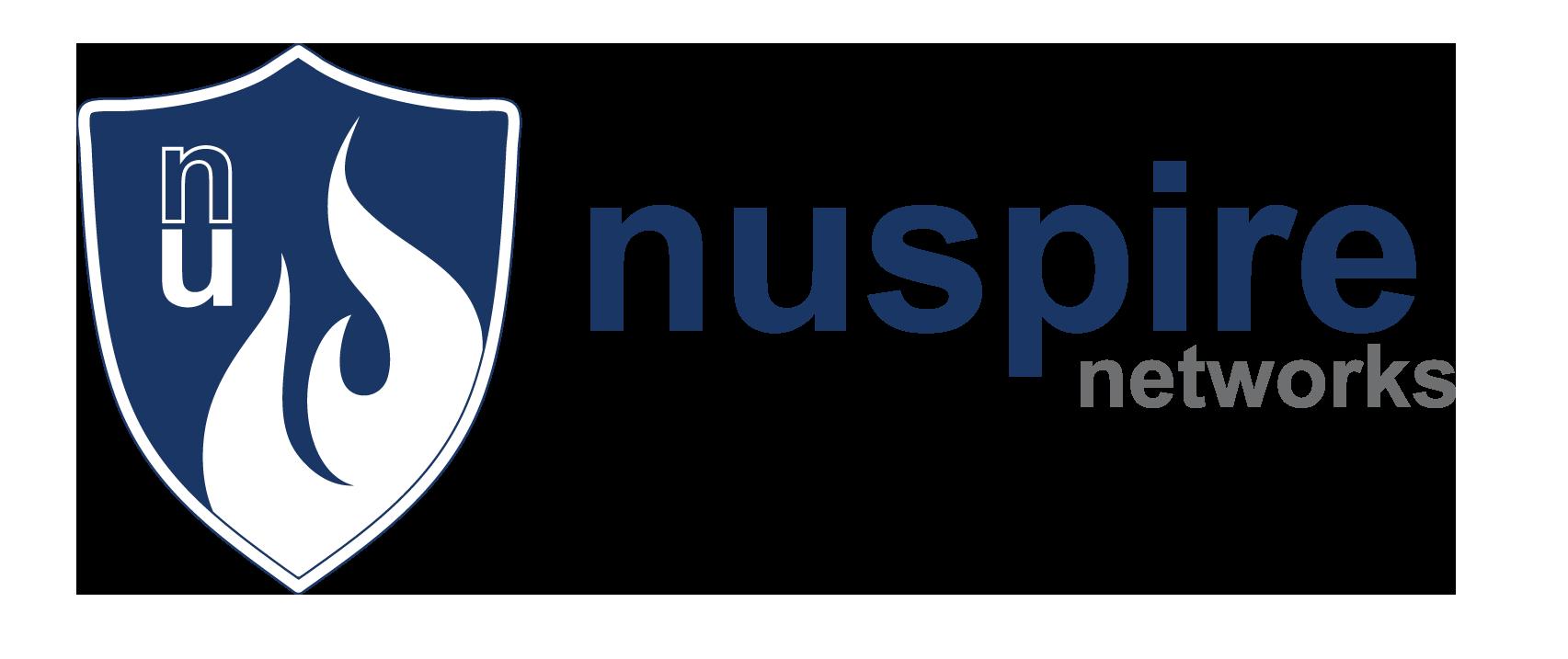 Nuspire Networks logo
