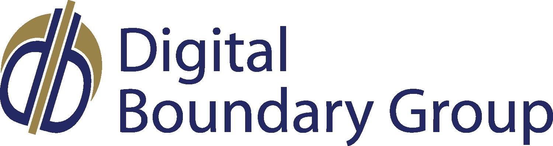 Digital Boundary Group logo