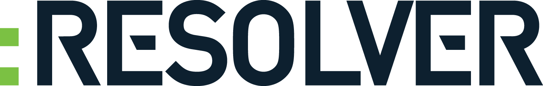 Resolver logo
