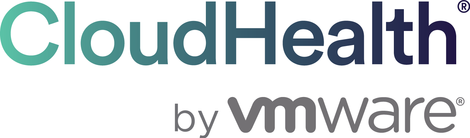 CloudHealth by VMware logo
