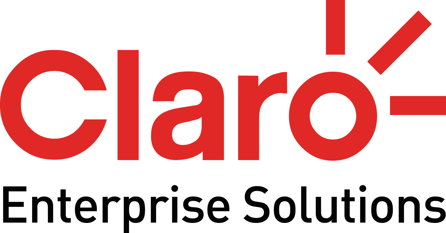 Claro Enterprise Solutions logo