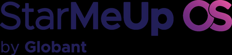 StarMeUp OS, by Globant logo