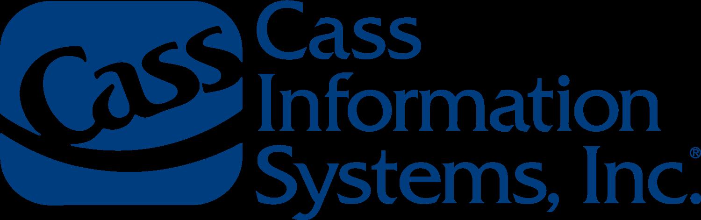 Cass Information Systems logo