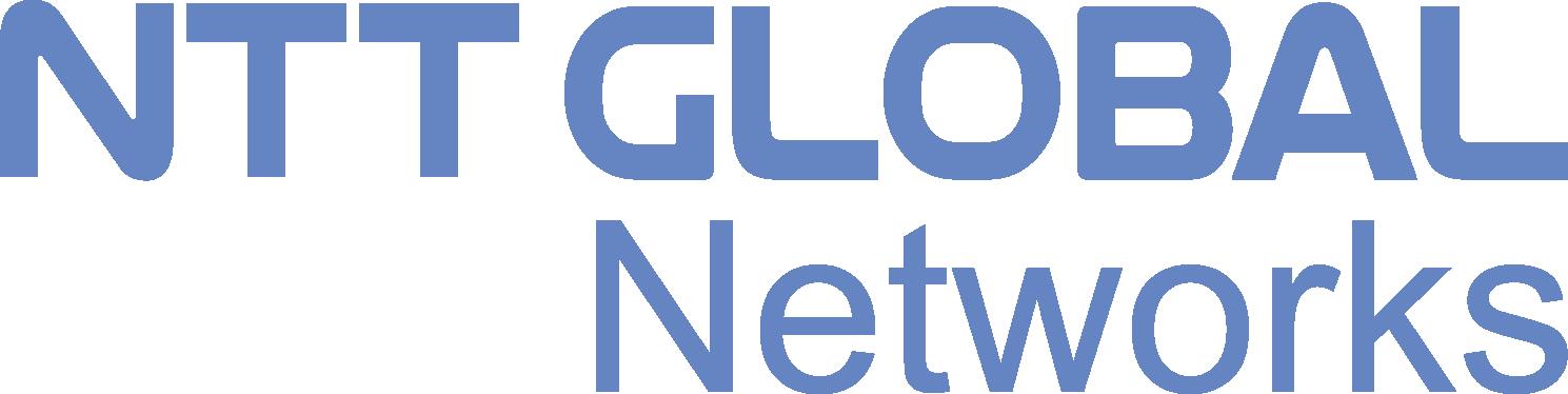 NTT Global Networks logo