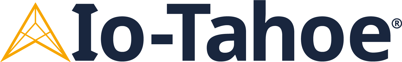 Io-Tahoe logo