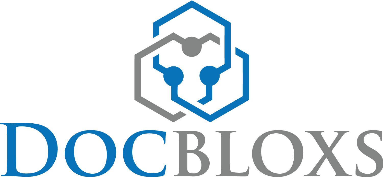DocBloxs logo
