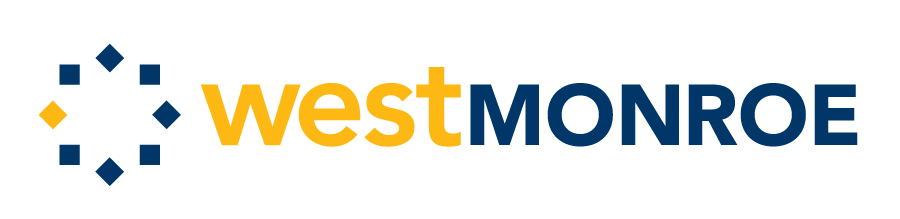 West Monroe Partners logo