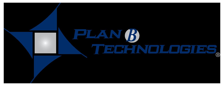 Plan B Technologies logo