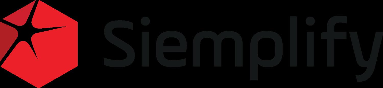 Siemplify logo
