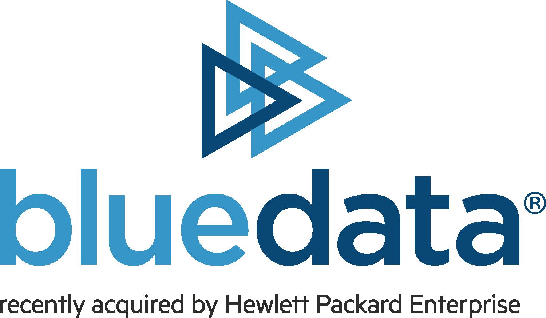 BlueData logo