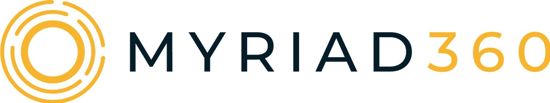 Myriad360 logo