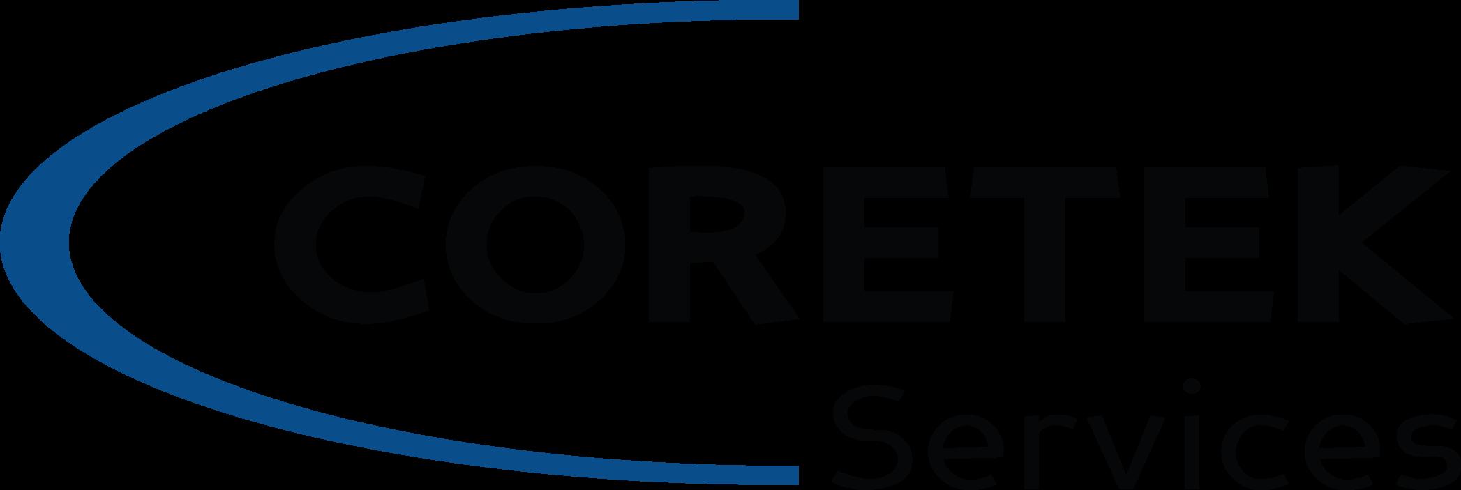 Coretek Services logo