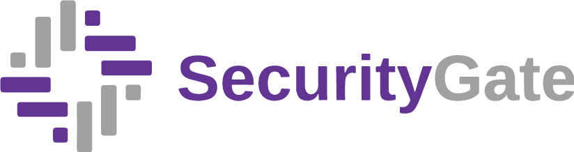 SecurityGate logo