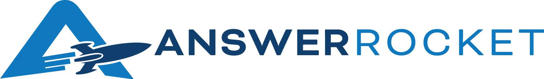 AnswerRocket logo