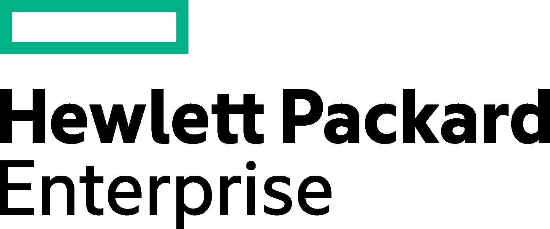 HPE BlueData logo