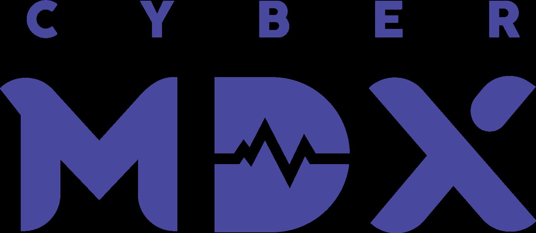 CyberMDX logo