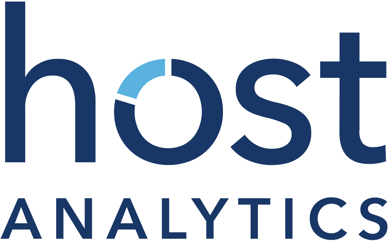 Host Analytics, Inc. logo