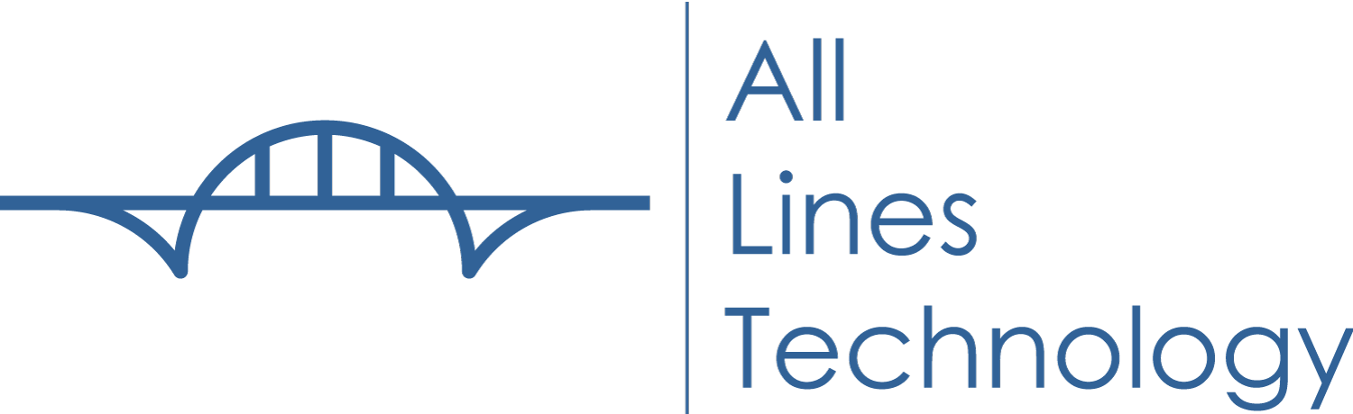 ALL LINES TECHNOLOGY logo