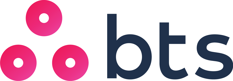 BTS USA logo