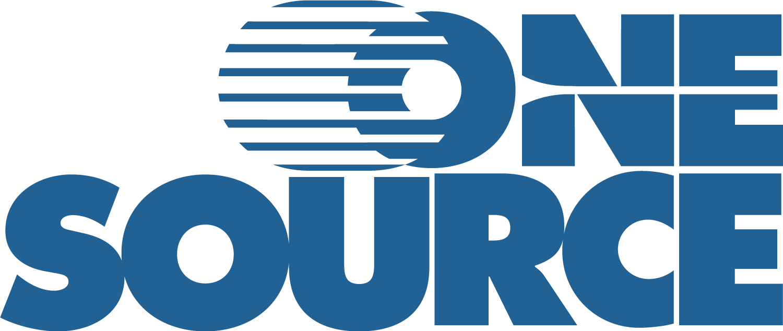 One Source Communications logo