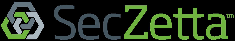 SecZetta logo