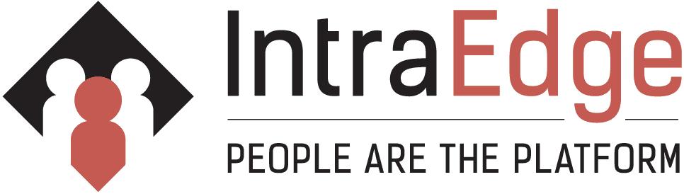 IntraEdge logo