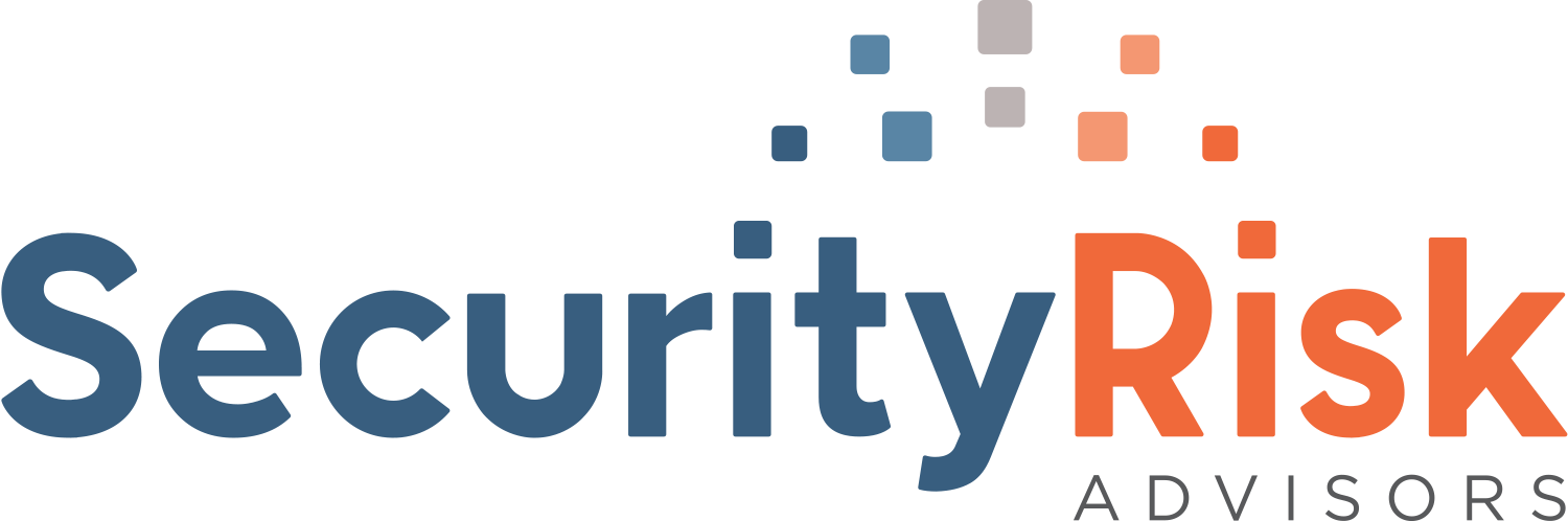 Security Risk Advisors logo