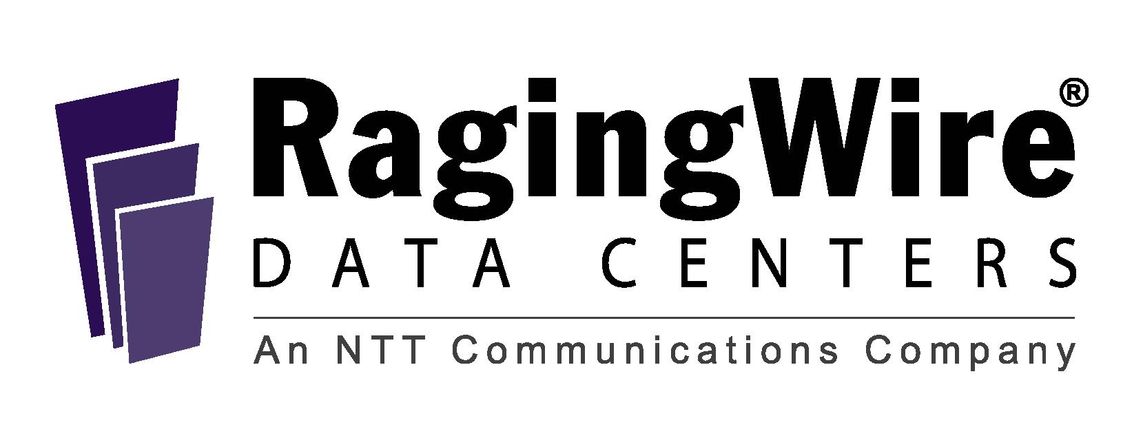 RagingWire Data Centers logo