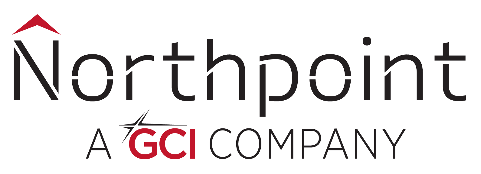 Northpoint, A GCI Company logo