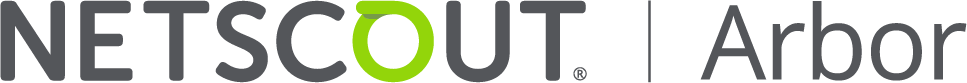 NETSCOUT | Arbor logo