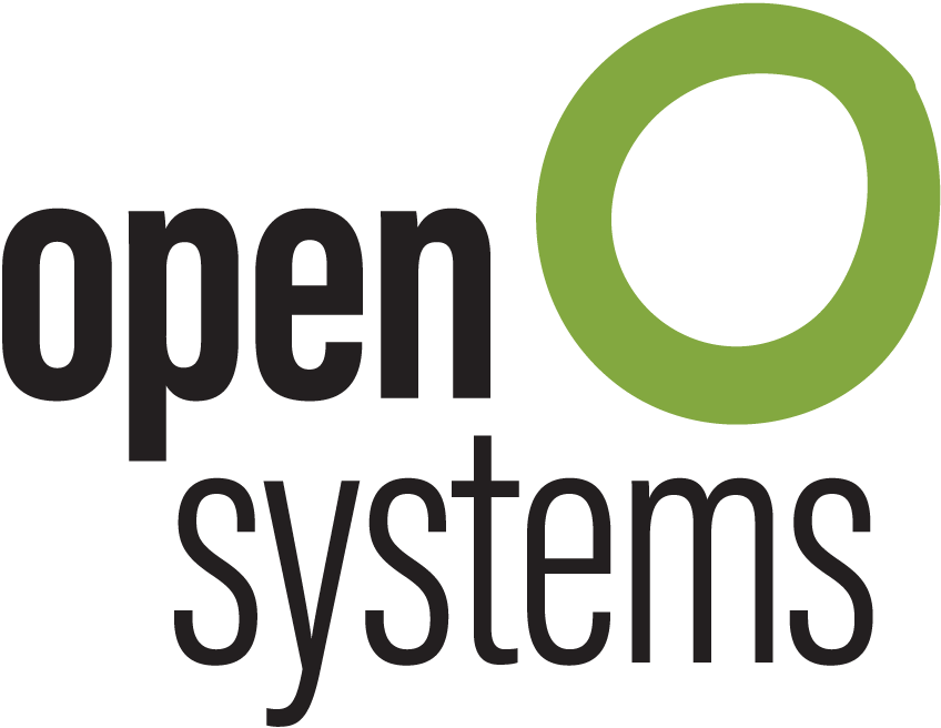 Open Systems logo