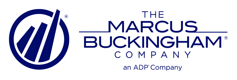 The Marcus Buckingham Company, an ADP Company logo