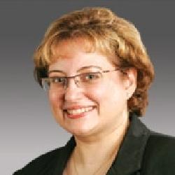 Mary Dickerson headshot