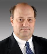 David Bessen headshot