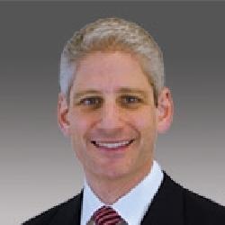 Todd Bearman headshot