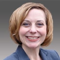 Melanie Harris headshot