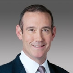 Patrick McLaughlin headshot