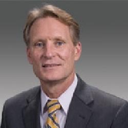 Paul Hoffman headshot