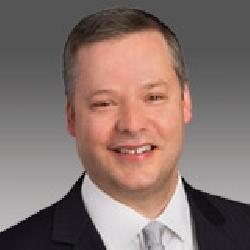 John Lacy headshot