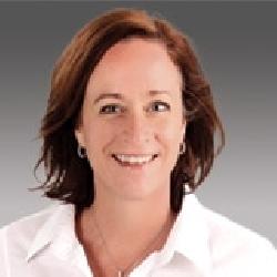 Ann-Michele Bowlin headshot